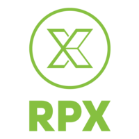 RPX Stacked Logo (Green)